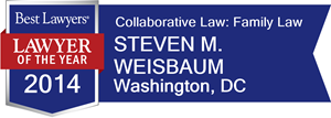 View the profile of Maryland Family Law Attorney Steven M. Weisbaum